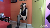 Porn Interview mit Candy 18 - SPM Candy18 IV01 Image