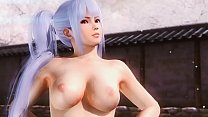 d. or Alive Xtreme 3 - Nude Mod