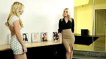 GirlsWay - Samantha Rone, India Summer, Charlot...