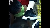 Chinese dogs slave 002