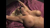 Shyla Stylez Orgasms in Bed Thumbnail