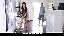 MYLF - Beautiful French Cougar Gets Pounded By ...