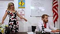 Cory Chase in Frozen fucked woman - 9Club.Top