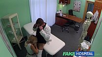 FakeHospital Sales rep caught on camera using pussy缩略图