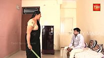 South Indian Mallu Servant Romance with Rented Batchelor image