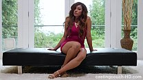 Babe Gets Wobbly Legs After All The Orgasms From This BBC - 9Club.Top
