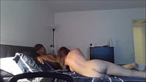 this cheating housewife bit off more than she c...