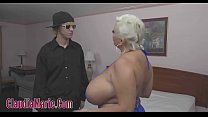 Screenshot Big Tit Claudia  Marie Pregnant From Teenager  From Teenager