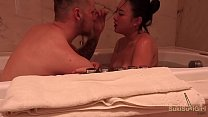 he Covers her face in CUM and KEEPS fucking her!! sukisukigirl wmaf couple - 9Club.Top