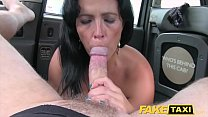 Fake Taxi little bit of rimming and anal sex in the black cab thumbnail