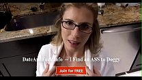 Step Mom Cory Chase help you blackmail your sister to handjob you thumbnail