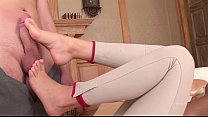 alexis fawx daughter ~ Zafira the Queen of FEET fuch with her Boyfriend!!! on xtime.tv thumbnail
