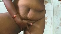 desi indian tamil telugu kannada malayalam hindi  horny cheating wife wearing saree vanitha showing big boobs and shaved pussy press hard boobs press nip rubbing pussy masturbation pissing pornhub video