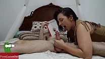 14473 She sucks dick while he reads a book preview