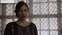 Kelly MacDonald striping For The Mistress in Boardwalk Empire s01e06 video