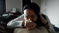 Jade Chan and the Blowjob