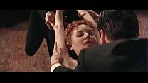 Connie Nielsen - The Devils Advocate (standing full frontal and sex) thumbnail