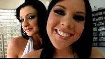 Aletta Ocean and Madison Parker Thumbnail