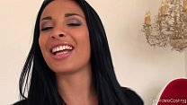 The Quintessential French Beauty Anissa Kate - Sex Video Casting thumbnail