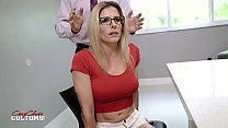 Web Cam Milf fucked while s. - Cory Chase