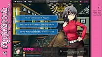 Alright, Battle-Plan! - *HuniePop* Female Walkthrough #4 Thumbnail