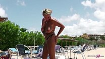 Stranger Seduce  German Huge Tits Milf To Fuck ts Milf To Fuck On Holiday