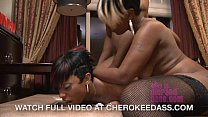 Cherokee Dass, Beauty Dior & Nat Turnher pornhub video