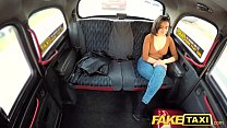 Fake Taxi Squirting screaming hot pussy taxi or...