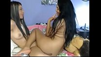 rin aoki uncensored - lesbiene eat each other pussy for full video visit http://tinyical.com/2cgX thumbnail