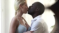 Interracial Anal with Kimber Delice Thumbnail