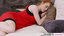 Babes - Step Mom Lesss - Sneaky Boy starring Ella Hughes and Rebecca Moore and Sam Bourne clip - 9Club.Top
