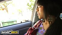 Bangbros - Delicious Brown Bunny Tila Flame Taking Dick From Johnny Castle