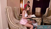 Jill Kassidy hungry for bfs dick