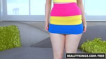 RealityKings - First Time Auditions - Bruce Venture Elsa Taylor - Ease Into Elsa