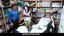 shoplyfter athena rayne 9minute xvideos preview image