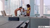 VIXEN Temptresses Alexis & Scarlit have hottest threesome