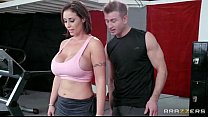 Free Brazzers videos tube - sex Brazzers mobile free Tits for the Nugget - Eva Notty's venal St صورة