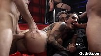 oriya sex clips ‣ Warning! This Raw Quadruple Penetration With Joanna Angel Is Just Too Crazy! thumbnail