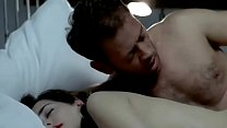 11592 Amira Casar Red Lipstick in Hairy Ass From Anatomy of Hell preview