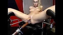 www.girls4cock.com\/Siswet19 — Young blonde small holes and big machines