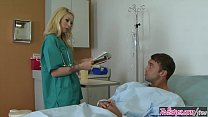 Twistys Hard - (Monique Alexander) - Thank You Nurse - Twistys