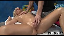 Watch those girls get fucked hard by their massagist