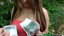Screenshot Mofos - bust y euro teen gets fucked in the park