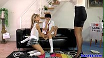 Screenshot Uk milf span king naughty les schoolgirls