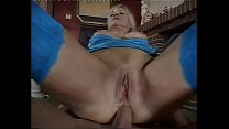 A sexy mature woman is looking for a cock for her ass hole