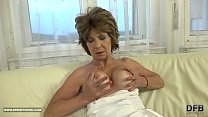 Old Woman Fucks With A Bbc 1