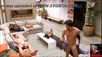BBB 15 - Video - Rafael do Big Brother fica pelado e exibe o Pau preview image