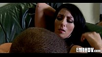 Goth emo angel with tattoos 256 Thumbnail