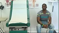 MALE PHYSICAL EXAMINATION -Black Stud