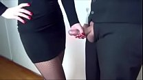 publc handjob cum on dress more at www.camvids.live